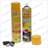 Fábrica multi del producto de limpieza de discos del aerosol de la espuma del aerosol del propósito