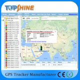 Online GPS Tracking Software Platform Plus Android Ios APP (GPRS01)