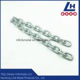 La catena di bobina lamiera zinco della prova G30 Nacm90 liscia la saldatura