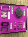 Kundenspezifisches Edelstahl-intelligentes Uhrenarmband zerteilt 17-27mm