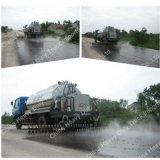 Camion de distribution d'asphalte de HOWO 6X4 20-30t