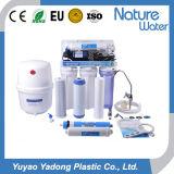 Purificador doméstico del agua de la ósmosis reversa de 5 etapas