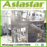 Ligne de purification d'eau minérale de qualité