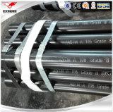 1/4 Zoll bis 24 Zoll mit nahtlosem Stahlrohr des Zeitplan-40 und des Zeitplanes 80