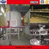 Essiccamento continuo del piatto di serie di Plg utilizzato nella strumentazione di secchezza dei prodotti chimici organici