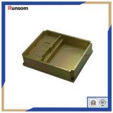 Aluminium-Gehäuse / Abdeckung CNC-Bearbeitung Teile