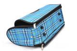 Foldableペット車のブスターシートまたはペットキャリアまたはペット袋