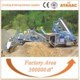 De mobiele Maalmachine van de Kaak voor Mijnbouw (YT150)
