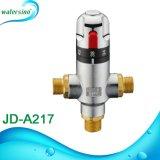 Badezimmer-Messingschalter-thermostatisches Dusche-Ventil