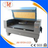 220V力の熱い販売レーザーの彫版機械(JM-1610H-CCD)