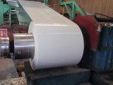 Катушка покрынная PPGI/Color стальная/Pre покрасила катушку гальванизированную G40 стальную/покрынный цветом гофрированный толь дома металла