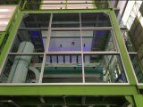 Máquina de classificação ótica da cor do arroz da câmera do CCD com capacidade elevada e preço de fábrica