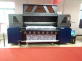 impresora de la materia textil de Digitaces del formato grande del 1.8m (que pega la banda transportadora) con 4 pistas del PCS 5113