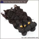 Capelli del brasiliano di Remy di estensione dei capelli umani del Virgin