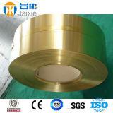 Rol de van uitstekende kwaliteit Cw117c C14415 van het Koper voor Metaal