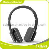 Lista estereofónica prendida do auscultadores/auriculares de Bluetooh de produtos eletrônicos para media