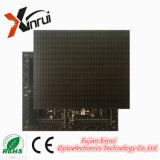 P4 RGB Innen-LED Anschlagtafel-Baugruppen-Bildschirm bekanntmachend