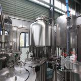 Машина минеральной вода хорошего качества индустрии заполняя покрывая