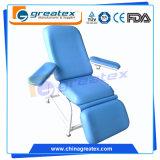 다른 위치 수동 시스템 투석 의자