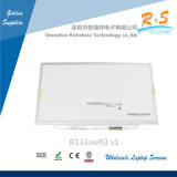 "Auo neues 13.3 "" normales HD LED-Bildschirmanzeige-Panel B133xw03 V1"