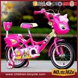 Vélo de /Boys de fille avec le mini vélo 12inch se pliant de panier