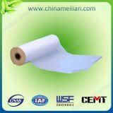 Tissu électrique de fibre de verre d'isolation de fibres de verre en soie
