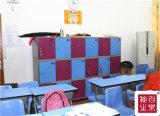 Schule-Schließfach-Kind-Schließfach-Plastikschließfach