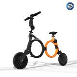 Новый электрический складной Bike 2016 для взрослых с батареей лития