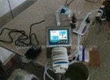 Tabletop Digital-gesundheitliche Grad-Füllmaschine