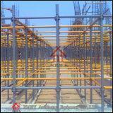 Armatura di Quicklock del puntello dell'armatura dei materiali da costruzione Q235 del metallo