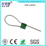 Wire Seal Aluminium Alloys Lock Body Metal Security Seals