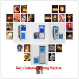 Machine de fréquence moyenne rapide de chauffage de recuit d'admission d'IGBT