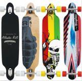 [دووبل-دريف] تصميم جديدة لوح طويلة لوح التزلج [فوور-وهيل] كهربائيّة مع [غود قوليتي]