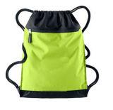 Мешки Backpack Drawstring напольного спорта способа изготовленный на заказ