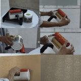 홈 임프루브먼트는 Patternd 페인트 롤러를 도구로 만든다