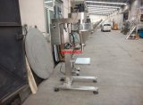 Puder-Füllmaschine der Milch-10-5000g mit Standplatz