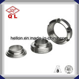 De Sanitaire Montage van uitstekende kwaliteit van de Pijp van de Unie van het Roestvrij staal