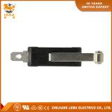 Rodillo Lema Kw-7-2 larga del metal interruptor de palanca CE del CCC UL VDE Micro