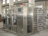 1t/H complètent la chaîne de production de jus