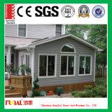 Qualitäts-Aluminiumlegierung-schiebendes Fenster
