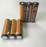 R6p de Batterij van het Speelgoed van de Droge batterij (3PCS krimpt Pak) Echt Beeld