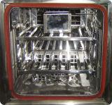 Máquina de borracha do teste da fragilidade da baixa temperatura (HZ-7004)