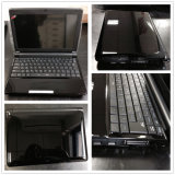 10 Zoll-niedriger Preis-Laptop-Typ beweglicher Laptop-Ultraschall-Scanner