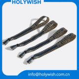Дешевые подгонянные Wristbands согласия с вашим логосом