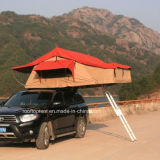 Tenda del tetto di alta qualità con la scaletta allungabile