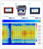SGS und BV bestätigten Pqwt, das tiefes Wasser-Detektor hohes 1200m Tiefe entdecken