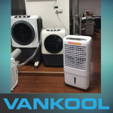 Beste bewegliche evaporativim freienklimaanlagen-kosteneffektive Verdampfungsluft-Kühlvorrichtung-bewegliche Luft-Kühlvorrichtung des Wasser-2017