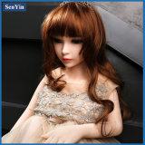 Milieuvriendelijk Doll van het Stuk speelgoed van het Geslacht van de Producten van het Silicone Volwassen voor Mannetje