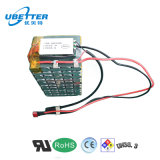 E 스쿠터를 위한 36V 11ah 18650 리튬 이온 건전지 팩
