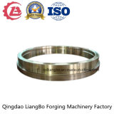 OEM Forging Forging Stainless Steel Large Ring